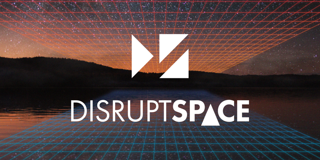 Disrupt Space