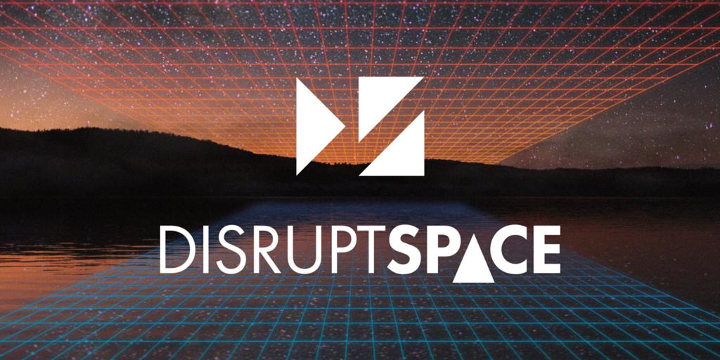 Disrupt Space